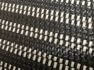 High Reinforced & Stabilization Woven Geotextile Fabric